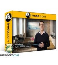 آموزش Lynda Measuring Business Performance
