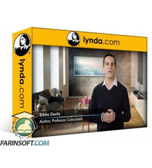 دانلود آموزش Lynda Measuring Business Performance