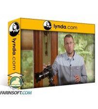دانلود آموزش Lynda Canon 5D Mark IV: Tips Tricks and Techniques