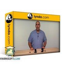آموزش Lynda GoPro HERO5: Tips Tricks and Techniques