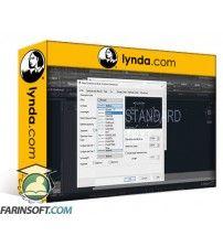 آموزش Lynda BIM Manager: Managing AutoCAD MEP & AutoCAD Civil 3D