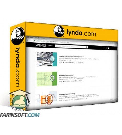 آموزش Lynda BIM Manager: Managing CAD Standards
