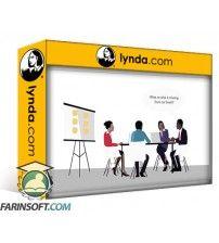 دانلود آموزش Lynda Hiring and Developing Your Future Workforce