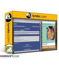 آموزش Lynda iOS App Development: Notifications