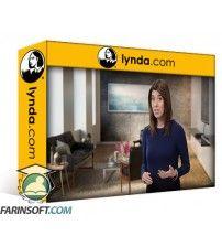 آموزش Lynda Social Selling Foundations
