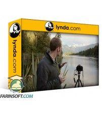 آموزش Lynda 5-Day Photo Challenge: Landscapes