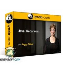 آموزش Lynda Java: Recursion