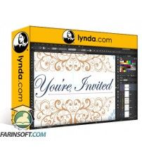 آموزش Lynda Illustrator CC 2017 One-on-One Advanced
