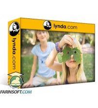 دانلود آموزش Lynda Kids Photography: Retouching with Lightroom and Photoshop