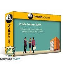 آموزش Lynda Niche Recruiting