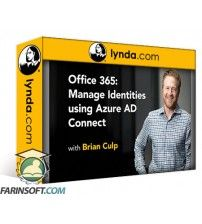 آموزش Lynda Office 365: Manage Identities using Azure AD Connect