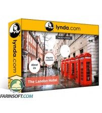 آموزش Lynda Prezi Business Essential Training