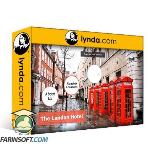 آموزش Lynda Prezi Business Essential Training