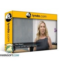آموزش Lynda Brand and Marketing Integration