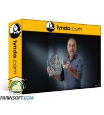 آموزش Lynda Illustrator CC 2015 One-on-One: Fundamentals
