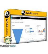 آموزش Lynda Microsoft Dynamics 365: Advanced Techniques