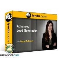 آموزش Lynda Advanced Lead Generation