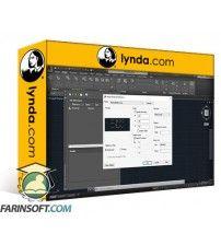 دانلود آموزش Lynda AutoCAD 2018 New Features
