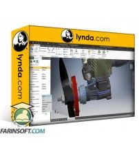 آموزش Lynda Autodesk Inventor 2018 New Features