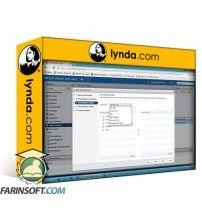 آموزش Lynda Cert Prep: VMware Certified Professional 6-Network Virtualization (2v0-641)