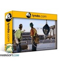 دانلود آموزش Lynda Construction Management Foundations