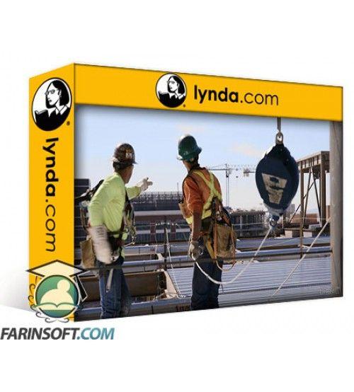 آموزش Lynda Construction Management Foundations