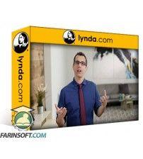 دانلود آموزش Lynda Enterprise Agile: Changing Your Culture