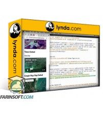 دانلود آموزش Lynda HTML for Educators