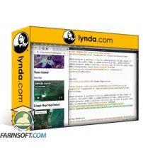 آموزش Lynda HTML for Educators