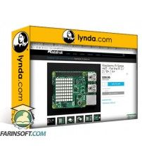 آموزش Lynda IoT Development with Windows 10 IoT Core 1: Installation and Basic Connection