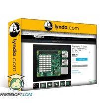 دانلود آموزش Lynda IoT Development with Windows 10 IoT Core 1: Installation and Basic Connection