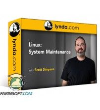 آموزش Lynda Linux: System Maintenance