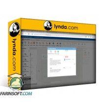 دانلود آموزش Lynda SharePoint Workflow Automation: Nintex