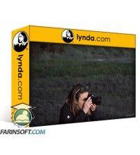 دانلود آموزش Lynda Silhouette Photography: Shooting and Post Processing