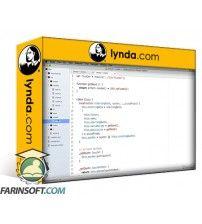 آموزش Lynda Switching to ES6 in Node.js