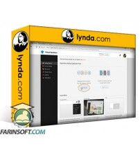 آموزش Lynda Adobe Captivate Prime 2016 Essential Training