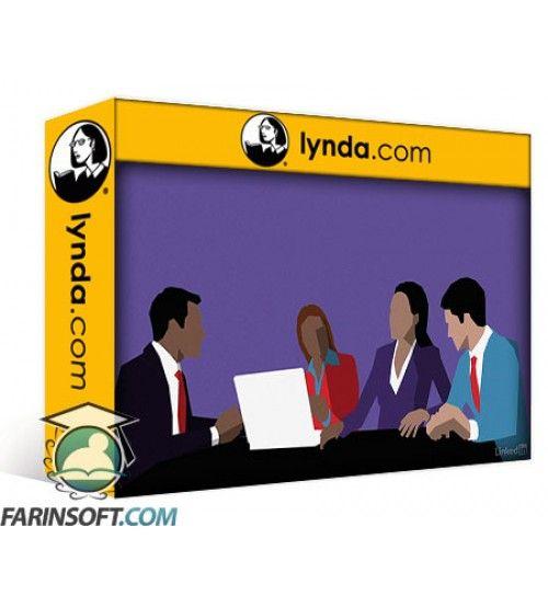 دانلود آموزش Lynda Building Your Team