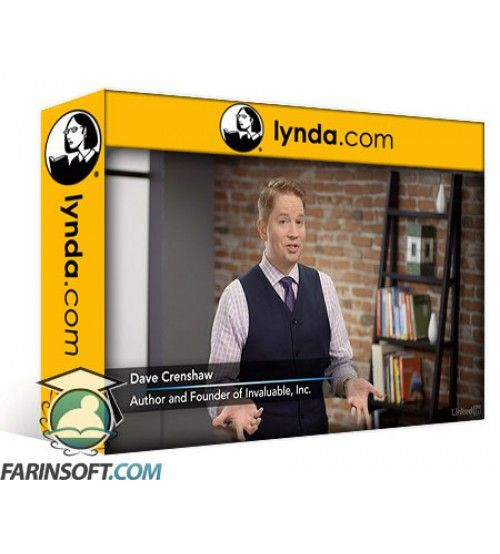 آموزش Lynda Improving Your Focus