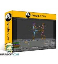 آموزش Lynda Advanced Mechanics in CG Animation