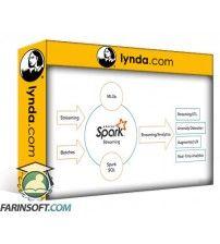 دانلود آموزش Lynda Apache Spark Essential Training