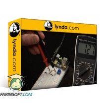 دانلود آموزش Lynda Electronics Foundations: Basic Circuits