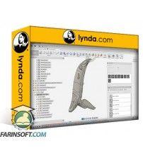 آموزش Lynda Fusion 360 Product Design: Lighting
