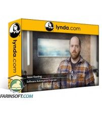 آموزش Lynda Learning Ansible