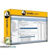 آموزش Lynda Learning Oracle Database 12c