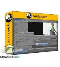 دانلود آموزش Lynda Media Composer 8.7 Essential Training: 110