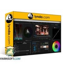 دانلود آموزش Lynda Premiere Pro Guru: Fixing Video Exposure Problems