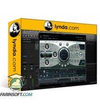 آموزش Lynda Virtual Instruments in Logic Pro X