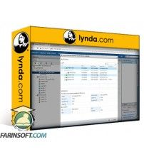 آموزش Lynda VMware vSphere: Advanced Networking