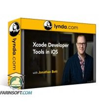 دانلود آموزش Lynda Xcode Developer Tools in iOS