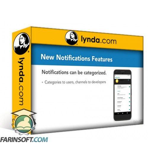 آموزش Lynda Android O First Look for Developers